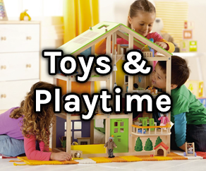 Toys & Playtime